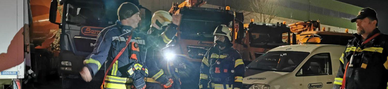 Freiwillige Feuerwehr Molln